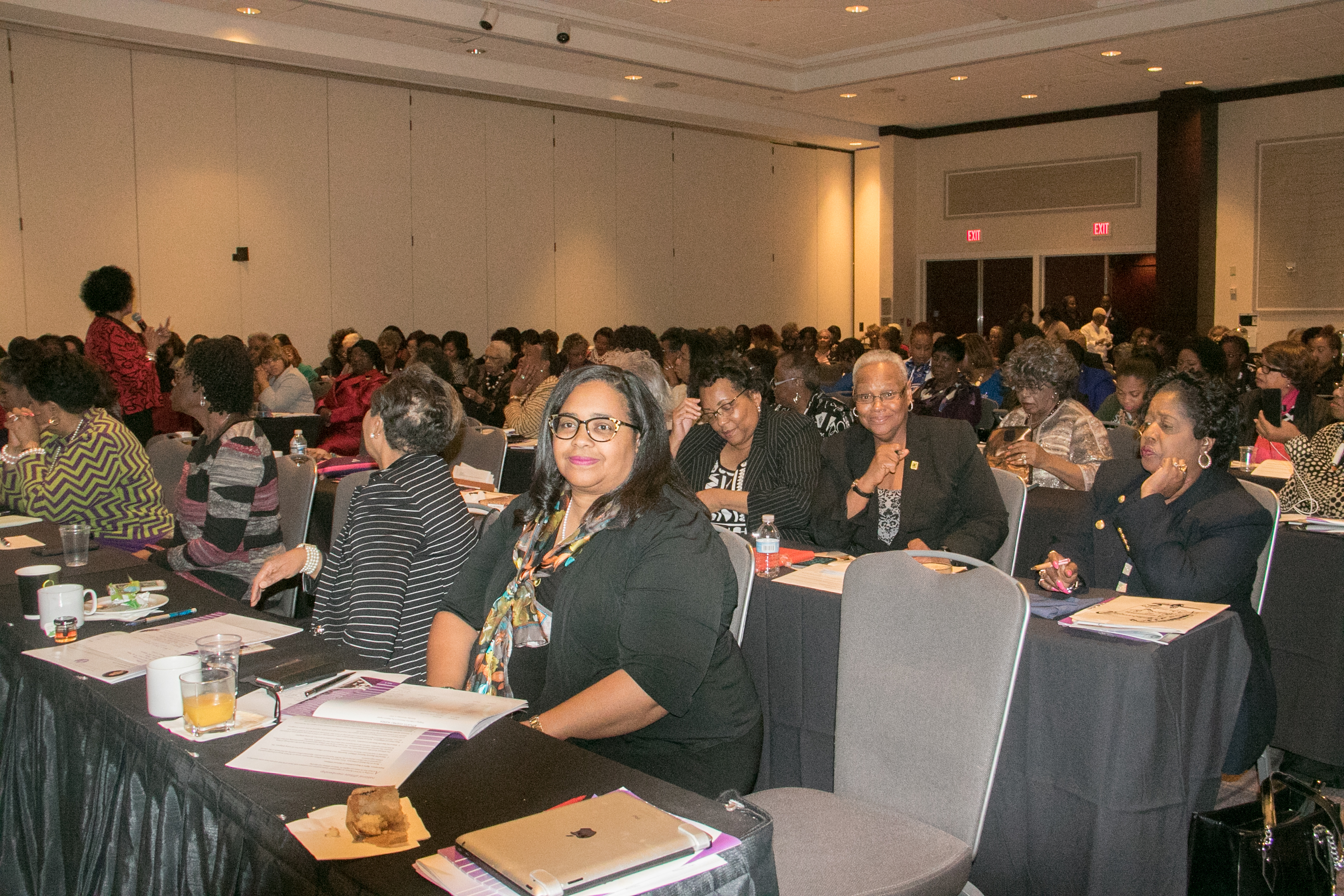 2017 NCNW Affiliates Assembly