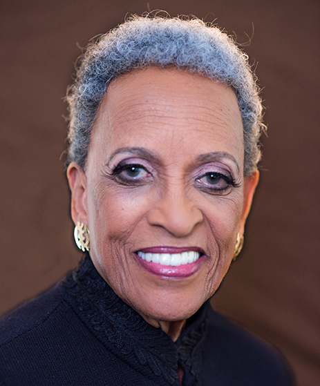 Dr. Johnetta Betsch Cole