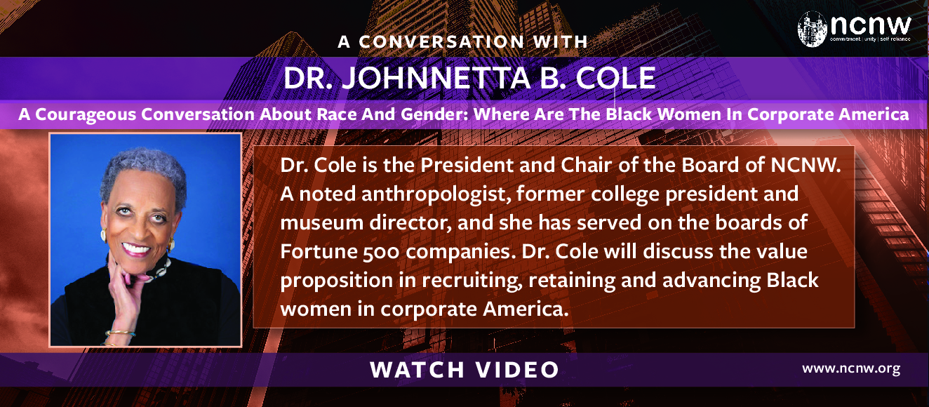 A Conversation with Dr. Cole